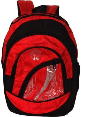 Pandora V Premium Quality School Bag 26 L Backpack