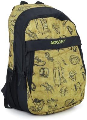 Wildcraft Jaunt EQ Backpack