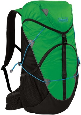 Coleman Glacier Basin (Tennis Ball Green) 30 L Backpack
