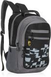 Novex Crestor 35 L Backpack (Black)