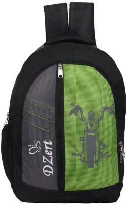 DZert Laptop And School bag 25 L Backpack