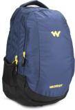 Wildcraft Druv 20 L Trolley Backpack (Bl...