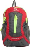 Layout Air 25 L Backpack (Red)