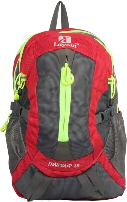 Layout Air 25 L Backpack