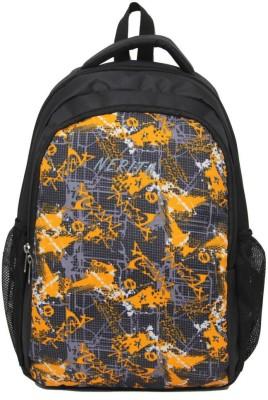 Nerita Printed 12 L Medium Backpack