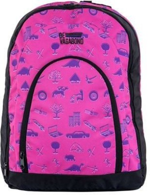 Devagabond Hicle 19 L Backpack