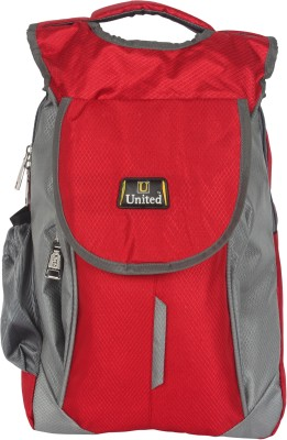 U United Hunch City Carrier 15 L Backpack