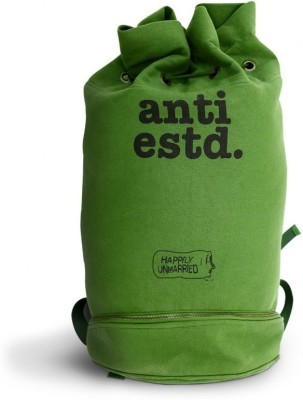 Happily Unmarried HOME_BAG_ANTI 84 L Backpack