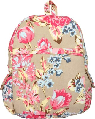 Crafts My Dream Two Side Pocket 9 L Backpack
