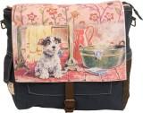 The House of Tara Doggy Bath Bag 13 L Me...