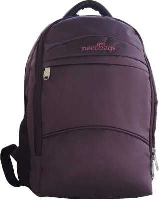 NEEDBAGS Repent P 18 L Laptop Backpack