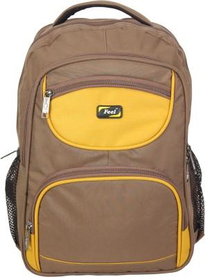 Feel 2137_Yellow 31 L Backpack