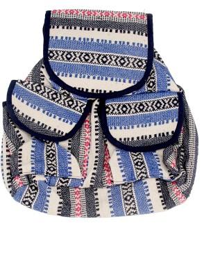 Daffodils Aztec Thb02 Backpack