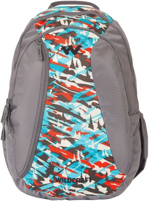 Wildcraft Camo 3 31 L Backpack