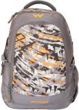 Wildcraft Camo 4 35 L Backpack (Orange)
