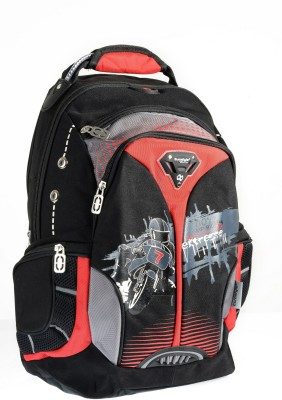 Eurostyle Sports Series 8 L Free Size Backpack