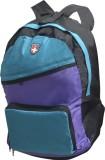 Kawachi Cool 2.5 L Backpack (Purple)