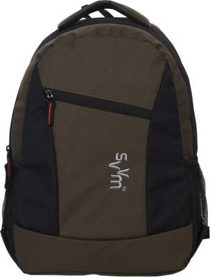 SVVM SMGRNBLK01BP 25 L Backpack