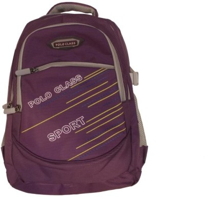 Polo Class SH-5 2.5 L Backpack
