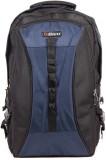 Bleu Rucksack 44 L Large Backpack (Black...