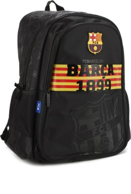 FCB Catalonia FlagFCFG2011 Backpack