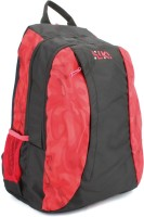 Wildcraft Loco 2 Red Backpack(Red)