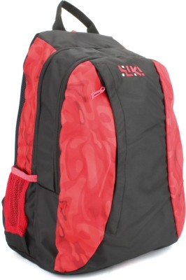 Wildcraft Loco 2 Red Backpack