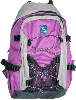 Alpine 360 Degree Knapsack 25 LT 25 L Backpack