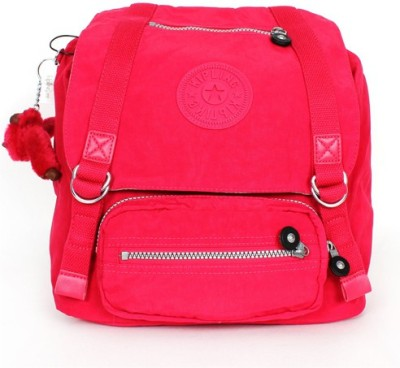Kipling Joetsu Small Flmbyntpnk 2 L Backpack