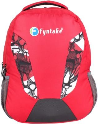 Fyntake Fyntake ERAM1308 AI-BAG 23 L Backpack