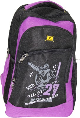 Hi-Fi Bag for Teenagers 8 L Backpack