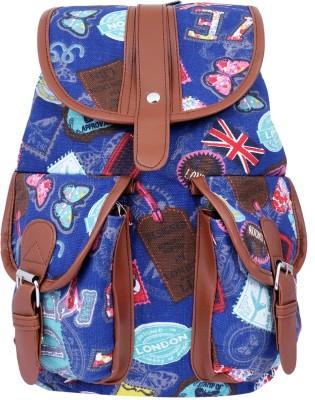 Super Drool Travel Love Multi 7 L Backpack
