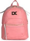 Diana Korr DK92HPNK 6 L Backpack (Pink)