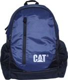 CAT The Project 20 L Laptop Backpack (Bl...