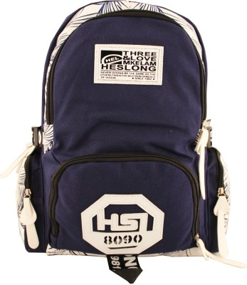 Damit 001_blue 5 L Backpack