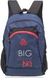 Cosmus Think Big college bag 30 L Backpa...