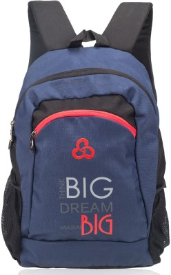 Cosmus Think Big college bag 30 L Backpack