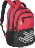 Novex Vans 35 L Backpack (Red)