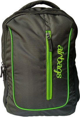 airbags geo 15.6 inch laptop backpack 33 L Laptop Backpack