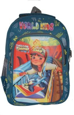 Prajo NEC-BP-202 20 L Backpack