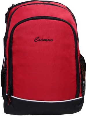 Cosmus Star Red 36 L Large Backpack