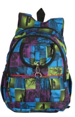 United Bags Girls Chakk De 13 L Small Backpack