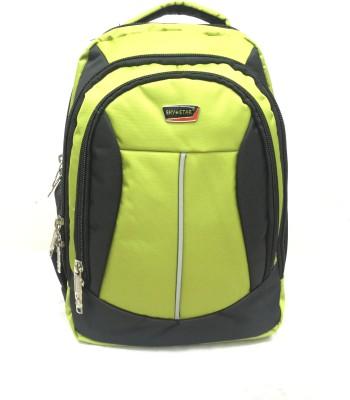 Sky Star 1111 Green 3.5 L Backpack