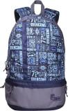 F Gear Burner P10 V2 20 L Backpack (Blue...