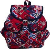 Vogue Tree REDABSTRNVY 10 L Backpack (Re...