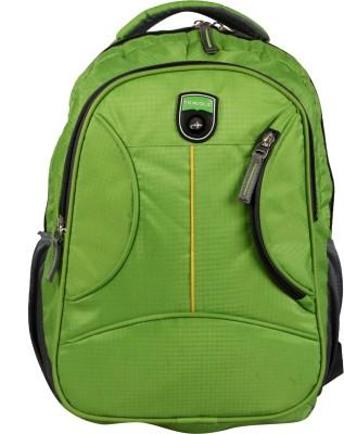 Travolic BENTLI GREEN 30 L Laptop Backpack