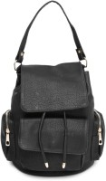 Dressberry Premium 2 L Backpack(Black)