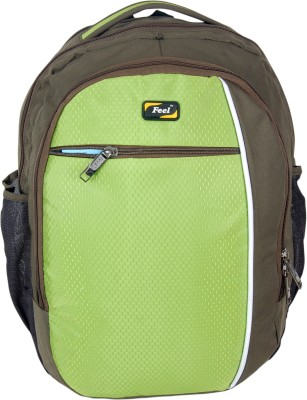 Feel 2048_Green 31 L Backpack