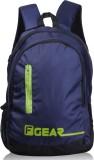 F Gear Bi Frost 25 L Backpack (Blue, Gre...