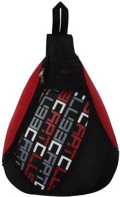 Clubb Cart Flat Cross 6 L Backpack